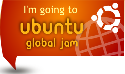 I am attending the Ubuntu Global Jam 2012